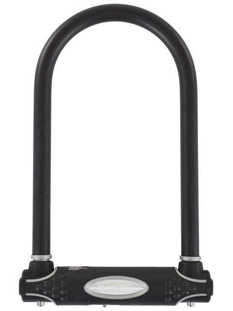 Masterlock 8196 Bügelschloss 16 mm x 250 mm x 140 mm schwarz